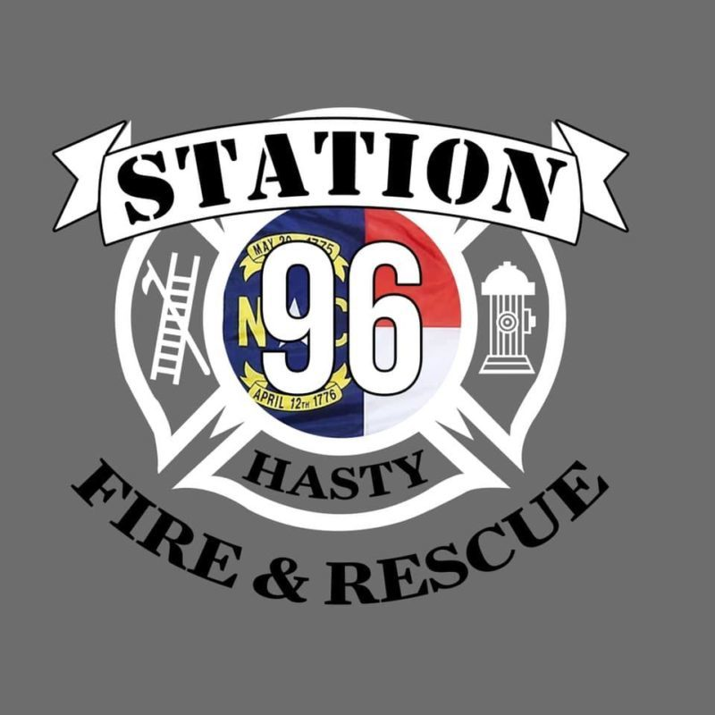 Hasty Fire Department